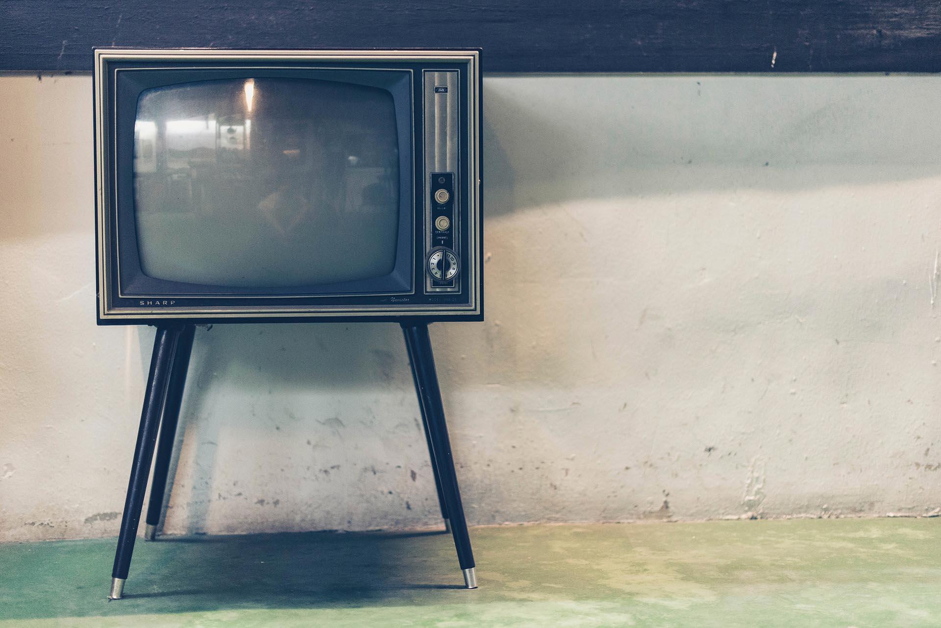 Digital markedsføring: tradisjonelle medier